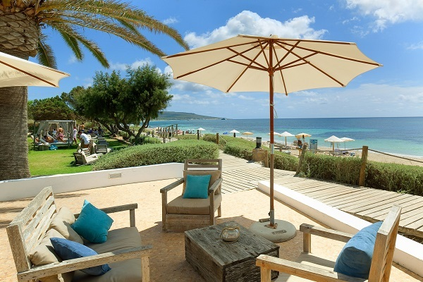 Places to stay in Formentera