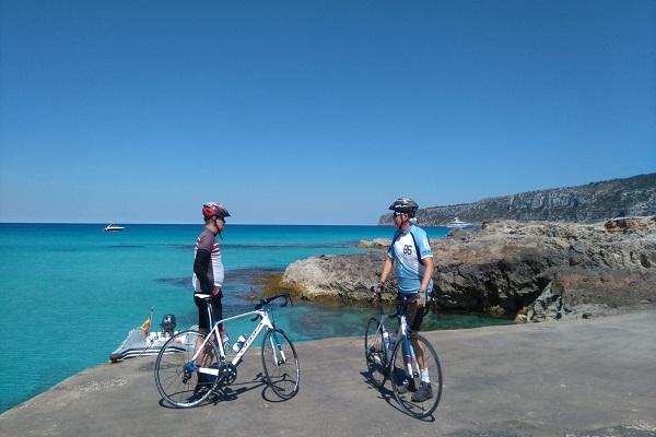 Cycling & Walking in Formentera